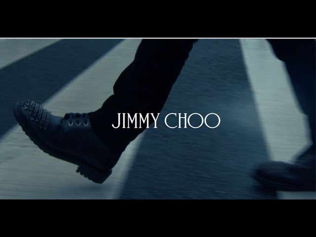 SENSE JIMMYCHOO movie