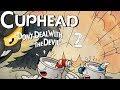 Cuphead - Eat Your Veggies - Ep 2