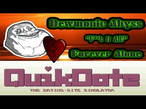 Quikdate online dating simulator