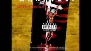 2Pac - Just Like Daddy Instrumental (DoPerMaNN RMK) Mp3