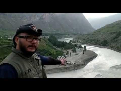 On the way to Manali || Himachal Pradesh || Indiaиз YouTube · Длительность: 4 мин26 с