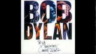 Bob Dylan 30th Aniversary   My Back Pages