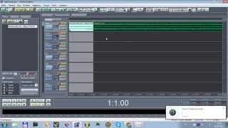 Уроки мастерства сведения. Выпуск 1. Высчитывания темпа в Adobe Audition