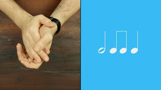 Download Video How to Read Music - Episode 4: Counting and Clapping MP3 3GP MP4
