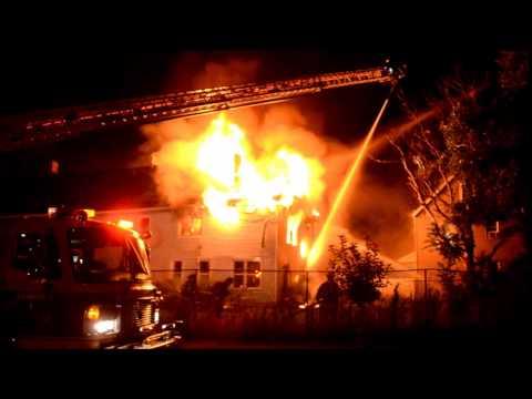 Buffalo FD 1+ Alarm - 189 Orlando St