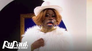 RuPaul's Drag Race (Season 8 Top 3) | Best of Bob the Drag Queen | Logo