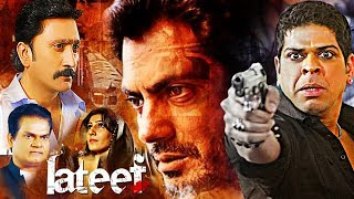 LATEEF (2019 ) New Release Hindi Action Movie | 2019 Nawazuddin Siddiqui HD Full Movie || IA