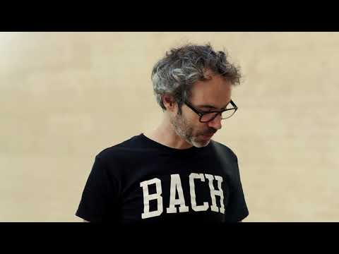 James Rhodes on Fire On All Sides