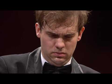 Evgeni Bozhanov – Polonaise in A flat major, Op. 53 (second stage, 2010)