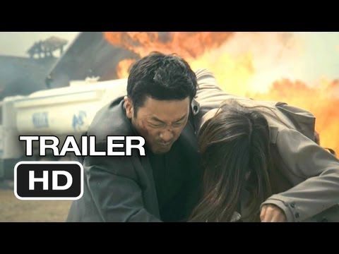 The Berlin File Official Trailer 1 (2013) - Werner Daehn Action Movie HD Travel Video