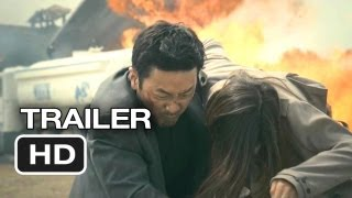 The Berlin File Official Trailer 1 (2013) - Werner Daehn Action Movie HD