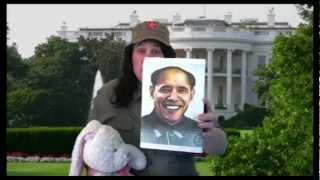 The Glazov Gang - Part 1 of 3/Obama