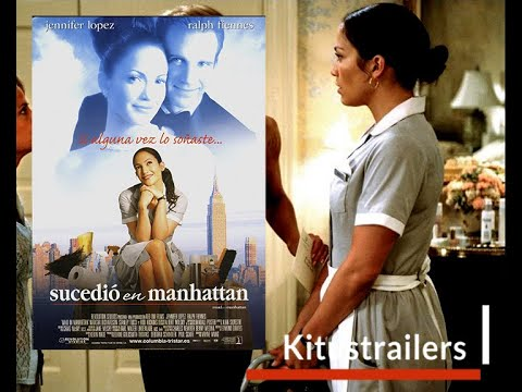 Sucedio en Manhattan Trailer