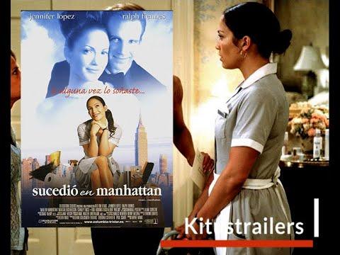 Sucedio en Manhattan Trailer
