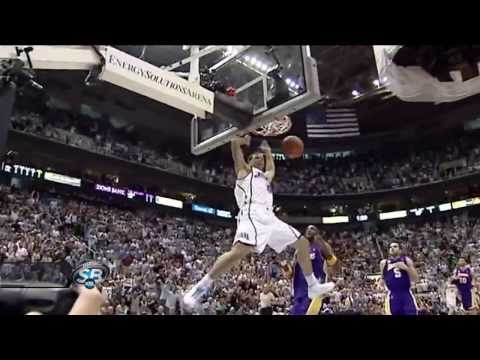 The best of Deron Williams with the Utah Jazz