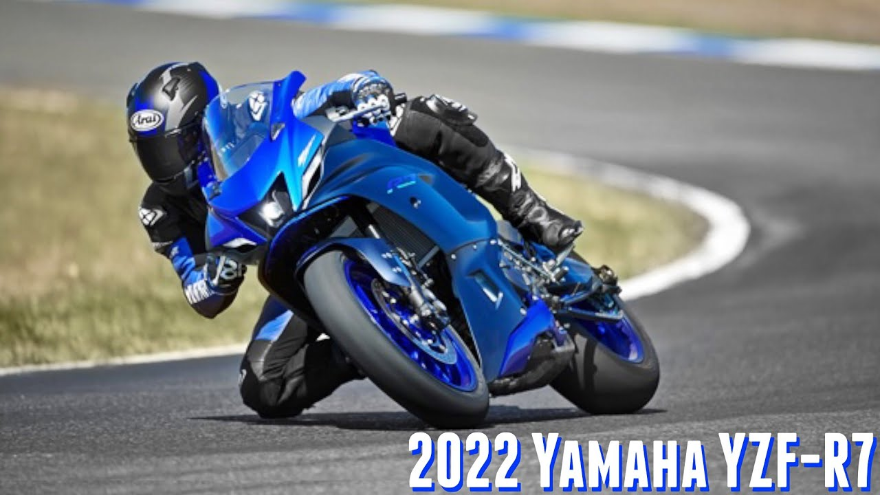 2022 Yamaha R7 - Top Speed, Horsepower, My thoughts