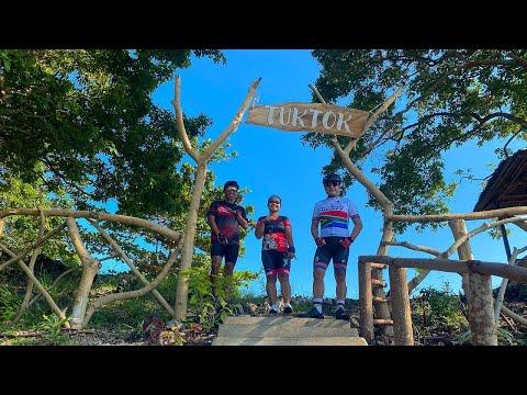 Mountain Biking: TUKTOK CAMPSITE - Ajong Sibulan | Dumaguete City | Negros Oriental [2021]