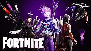 Fortnite: Darkfire Bundle - Official Trailer