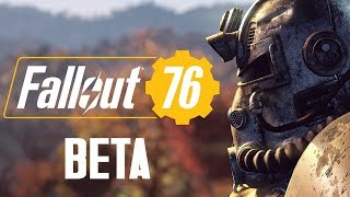 Fallout 76 Beta | Part 9 with ReignSurvives!