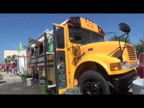 Austin Texas SoCo Food Trucks - Marc's Culinary Compass #73