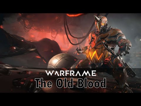 The Old Blood Is Live on Console!!!