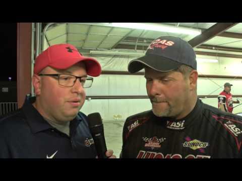 MLRA Quickhit Cowboy Classic Lucas Oil Speedway 5/25/17
