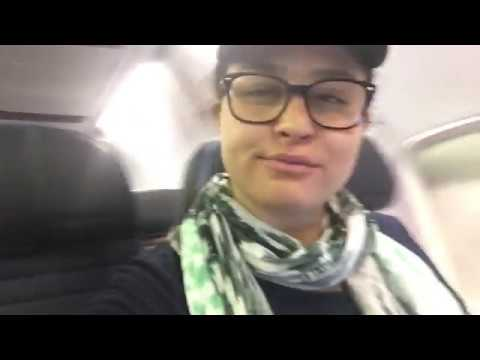palau | travel diary 01 | getting there