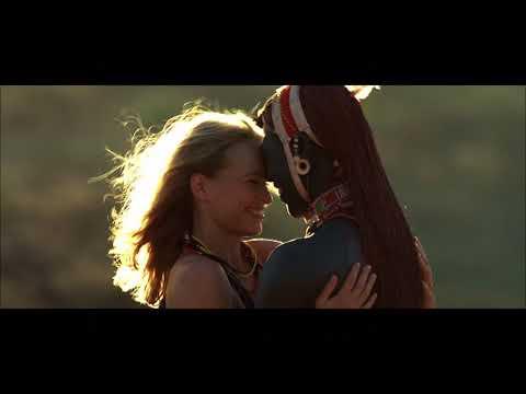The White Masai Trailer By Gemma Dinsmore