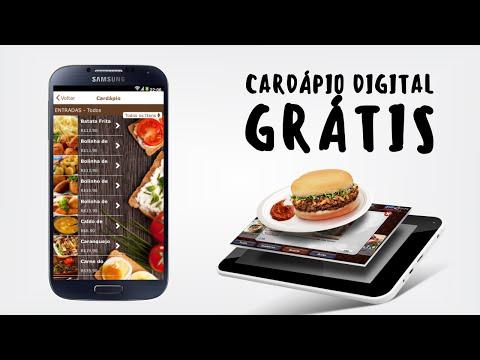 Criar ou Fazer um aplicativo Cardapio Digital from YouTube · Duration:  27 minutes 11 seconds