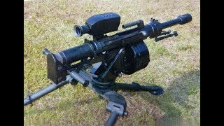 【凤凰军机处】肉眼PK瞄准镜,中美狙圣哪家强?