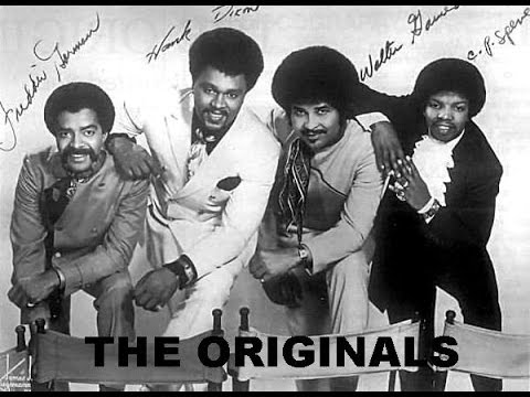 Image result for the originals motown