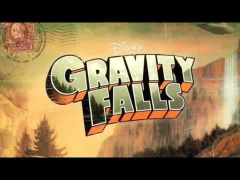 Gravity Falls: Weirdmageddon 3 Theme Forwards and Backwards