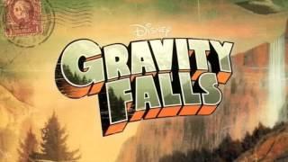 Gravity Falls: Weirdmageddon 3 Theme Forwards and Backwards
