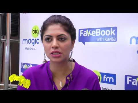 Kavita Kaushik's Exclusive Interview With SpotboyE