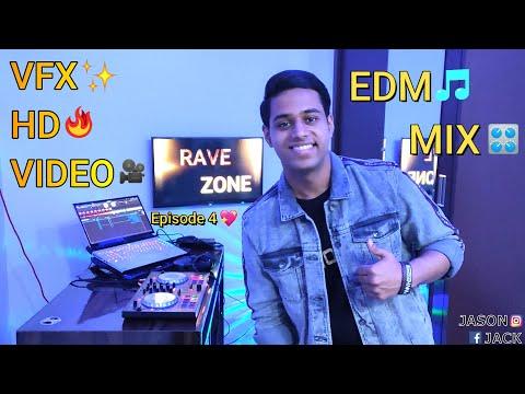 Rave Zone Episode