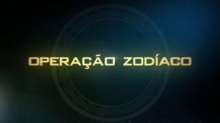 """Chamada do filme """"Operação Zodíaco"""" em Temperatura Máxima (21/10/2018)"""