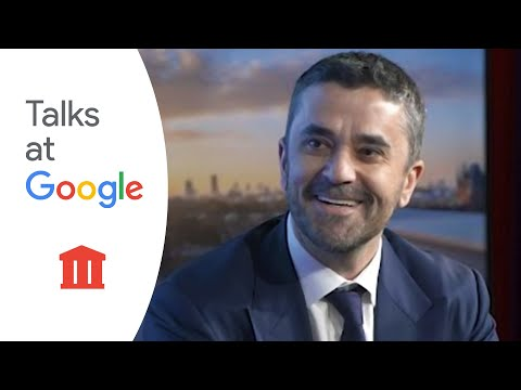 "Omar Saif Ghobash: ""Letters to a Young Muslim"" 