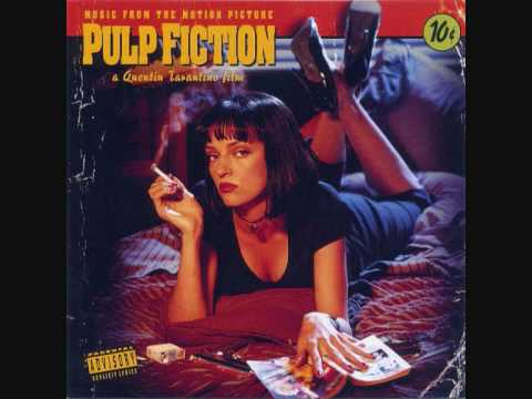 Pulp Fiction Soundtrack Al Green   Lets Stay Together