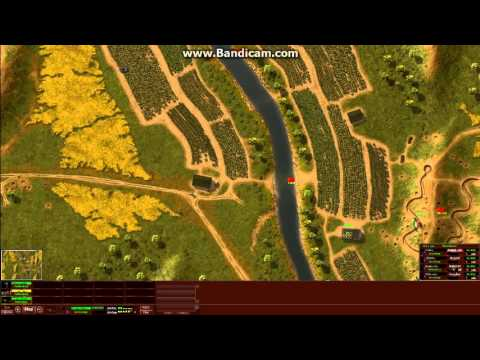 Let's play Close Combat 3: The Russian Front - Part 1 - Let's stop the Germans! |