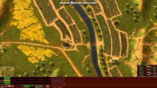 Let's play Close Combat 3: The Russian Front - Part 1 - Let's stop the Germans!