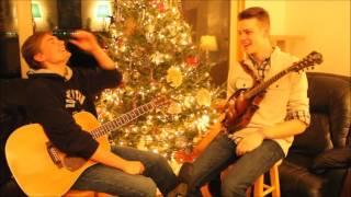 Jerusalem Ridge - Justin Anderson & Nate Burie
