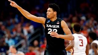 Xavier vs. Florida State: Game Highlights