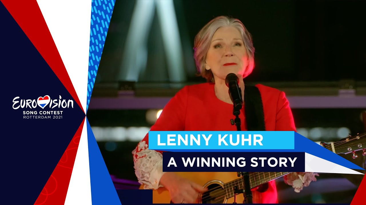 Lenny Kuhr 🇳🇱  - Memories of Eurovision 1969