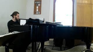 "NCPC Music -- ""That's Life"" // Daniel Herman"