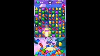 Candy Crush Friends Saga Level 200