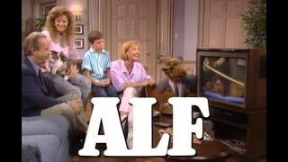 Alf Season 3 Opening and Closing Credits and Theme Song