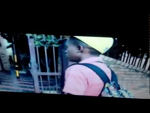 Boy Peza - My Love ft Ves On Channel O by Gomza