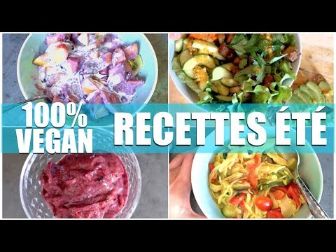 100%-vegan- -une-journée-dans-mon-assiette---ete