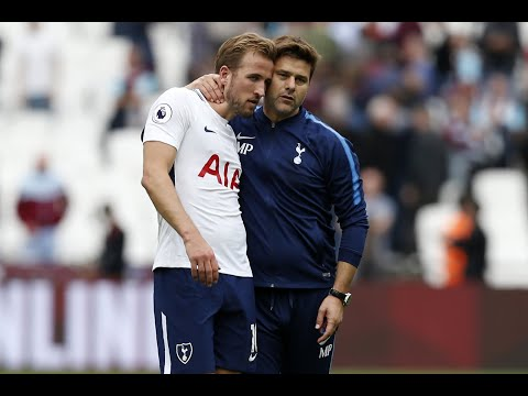 'Harry Kane wants to stay at Tottenham' – Pochettino
