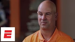 Jeremy Pruitt on getting Tennessee job and the Nick Saban influence | ESPN
